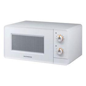 Микроволновая печь Daewoo KOR-5A37W, 15 л, 500 Вт, белый