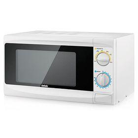 Микроволновая печь BBK 20MWS-703M/W, 700 Вт, 20 л, белая