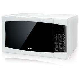 Микроволновая печь BBK 23MWS-915S/W, 23 л, 900 Вт, белый