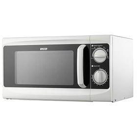 Микроволновая печь Mystery MMW-1706, 17 л, 800 Вт, белый