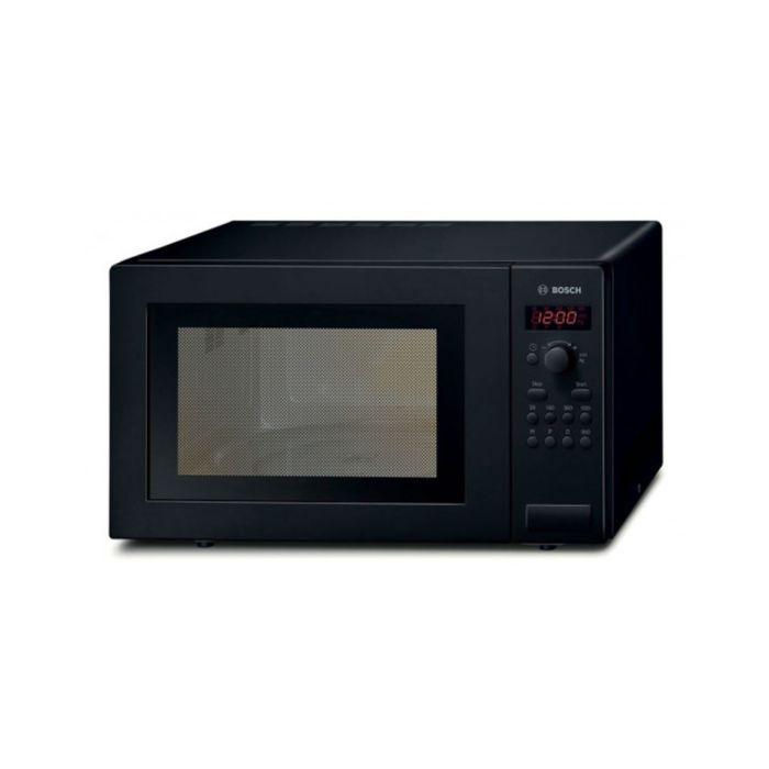 Микроволновая печь Bosch HMT 84G461R, 25 л, 800 Вт, черный