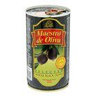 Маслины с косточкой отборные Maestro de Оliva 360 г
