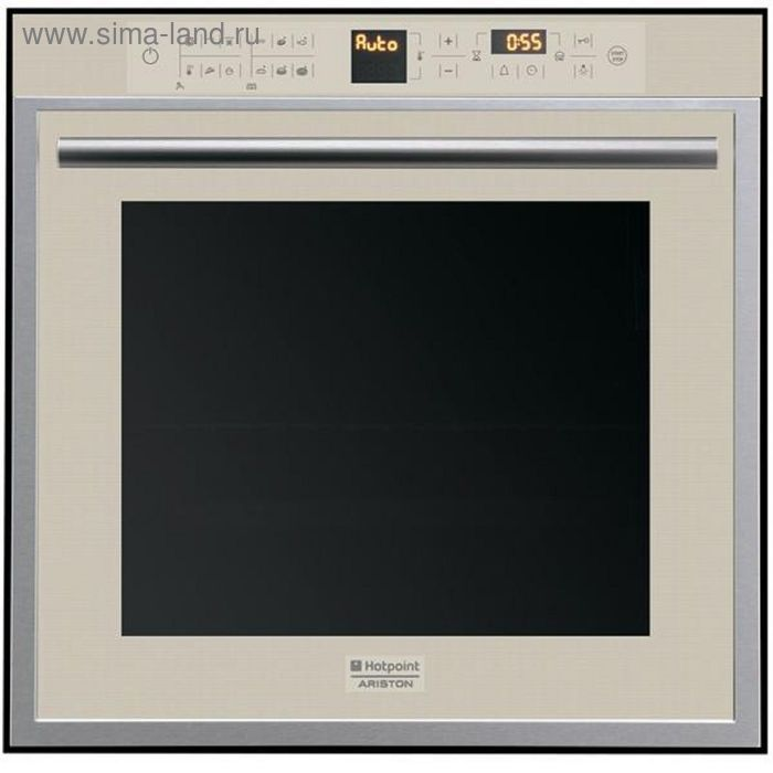 Духовой шкаф Hotpoint-Ariston Luce OL 1038 LI RFH (DS), электрический, 62 л, бежевый