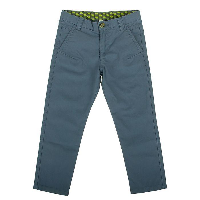 Брюки детские для мальчиков Tmin, рост 146 см, цвет синий (арт. 20110160024)