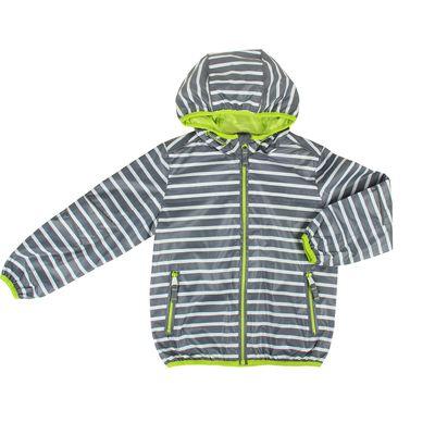 Куртка детская для мальчиков Felix, рост 116 см, цвет серый (арт. 20120130021)