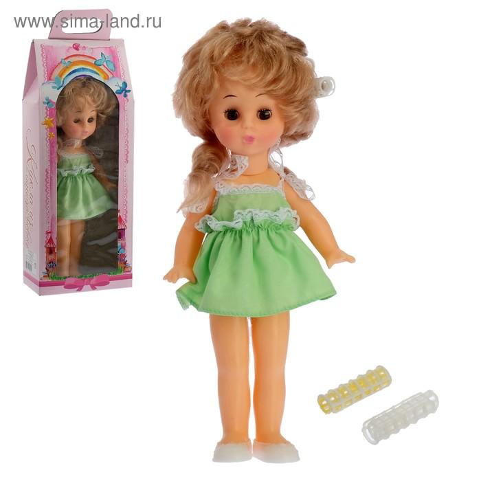 Кукла «Мила» МИКС