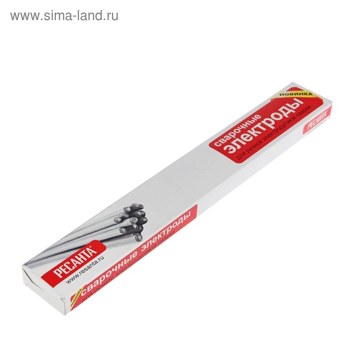 "Электрод ""Ресанта"" МР-3 Ф4.0, 3 кг"