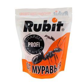 """Средство от муравьев Rubit """"Спайдер"""", гранулы, дой-пак, 200 г"""