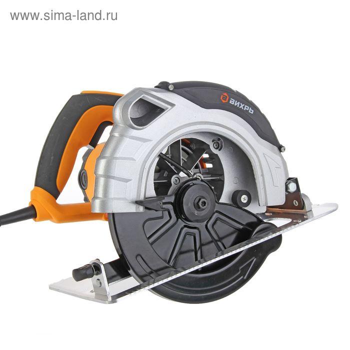 """Дисковая пила """"Вихрь"""" ДП-235/2200"""