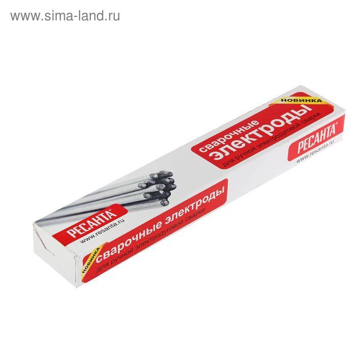 "Электрод ""Ресанта"" МР-3 Ф2,5, 3 кг"