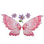 """Набор элементов для детской фотосессии """"Прекрасная бабочка"""""""
