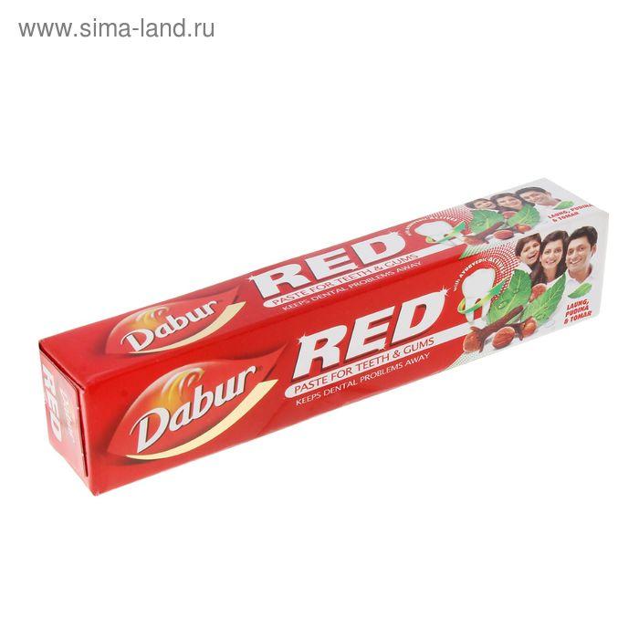 Зубная паста Дабур (Dabur Red) 50 г