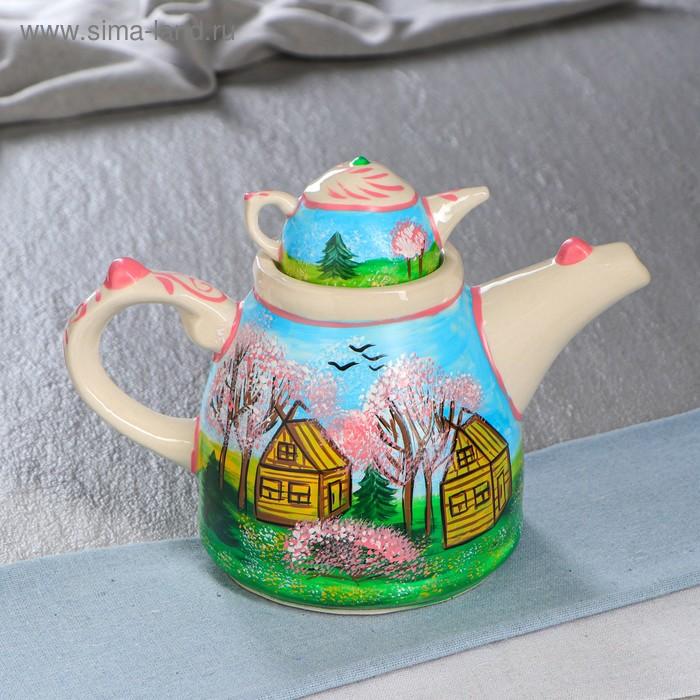 "Чайник ""Весна"" 1 л"