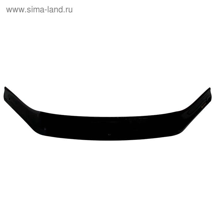 Дефлектор капота ВАЗ Lada Granta, Classic, черный