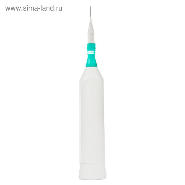 Электрическая звуковая зубная щетка для брекетов Hapica Interbrush
