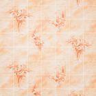 "Панель листовая ХДФ ""Букет Цветов Орхидея"" 2440х1220х3 мм"