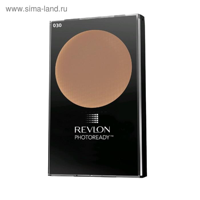Пудра для лица Revlon Photoready, тон Medium-deep, 30, 79 г