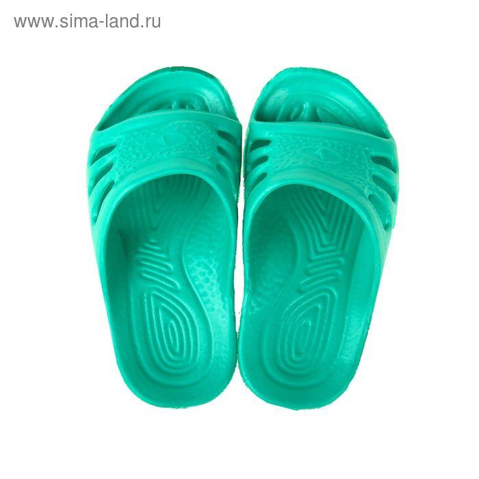 "Шлепанцы ""Классика"" детские (МИКС) (р. 33/34)"