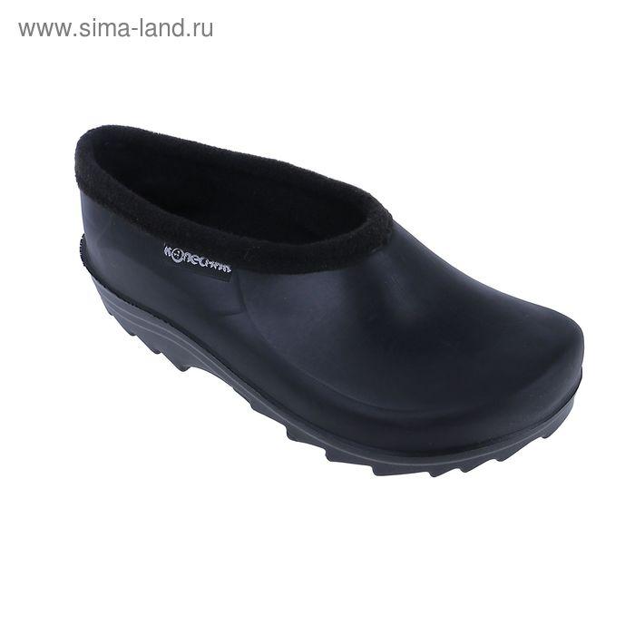 "Галоши ""Садовод"", цвет МИКС, размер 37"