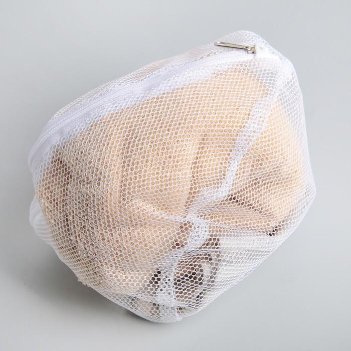 Мешок для стирки бюстгальтеров