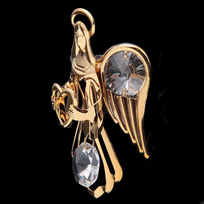 картинки с кристаллами сваровски ангел была красотка даже