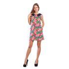 Платье женское, цвет МИКС, размер 44 (арт. 208ХР1726)