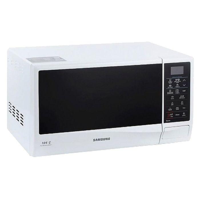 Микроволновая печь Samsung GE83KRW-2, 23 л, 800 Вт, белый