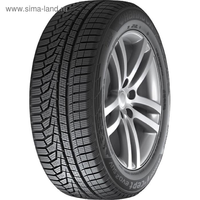 Зимняя нешипованная шина Hankook Dynapro RW08 265/65 R17 112Q