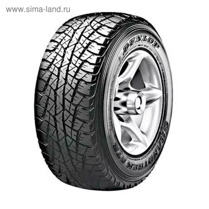 Летняя шина Dunlop Grandtrek AT2 235/70 R16 104S