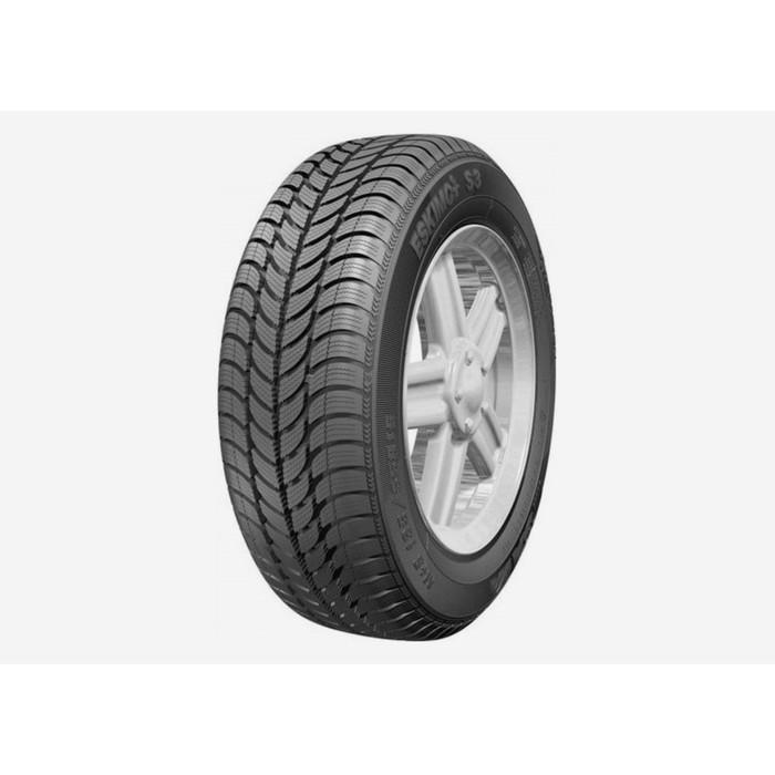 Зимняя нешипуемая шина Sava Eskimo S3+ 155/70 R13 75Q