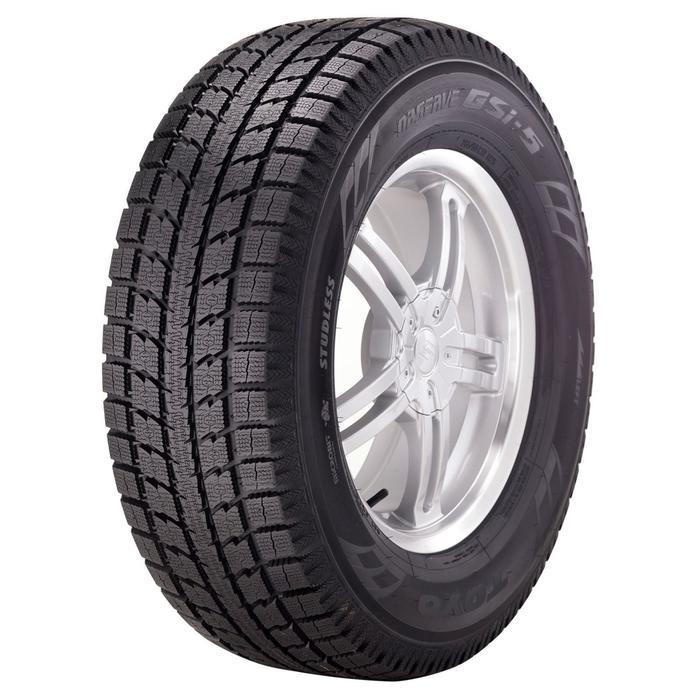 Зимняя нешипованная шина Toyo Observe GSi5 215/65 R16 98Q