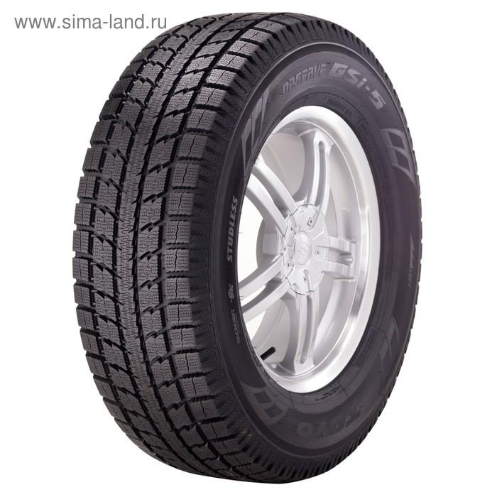 Зимняя нешипованная шина Toyo Observe GSi5 215/65 R16 98T