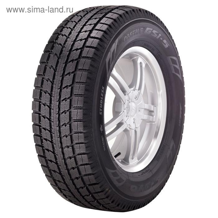 Зимняя нешипованная шина Toyo Observe GSi5 235/60 R16 100Q