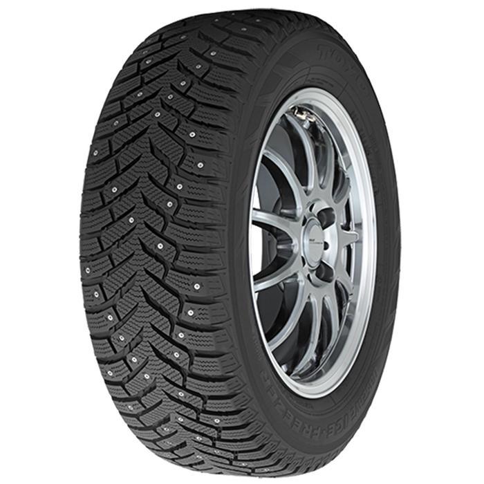 Зимняя нешипованная шина Toyo Observe GSi5 265/60 R18 110Q