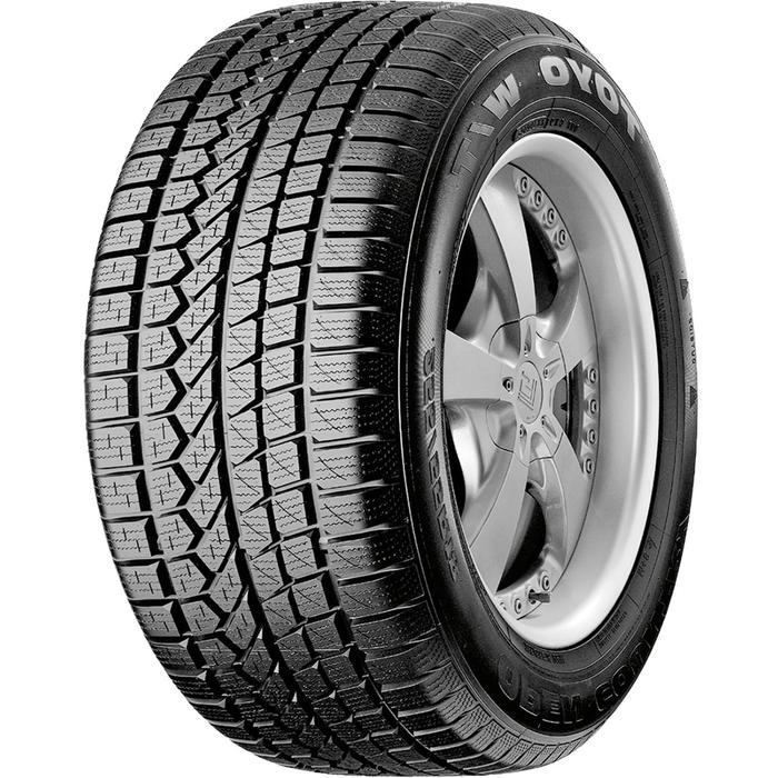 Зимняя нешипованная шина Toyo Open Country W/T 275/45 R20 110V