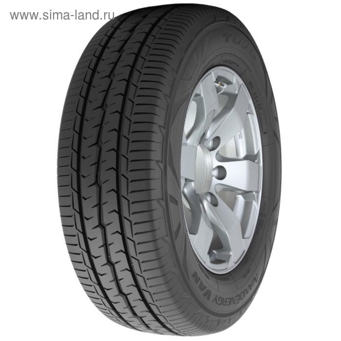 Летняя шина Toyo Open Country A/T Plus 225/75 R15 102T