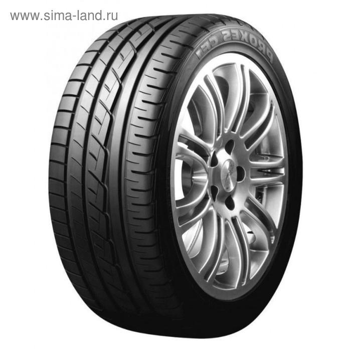 Летняя шина Toyo Proxes CF1 225/55 R16 99V