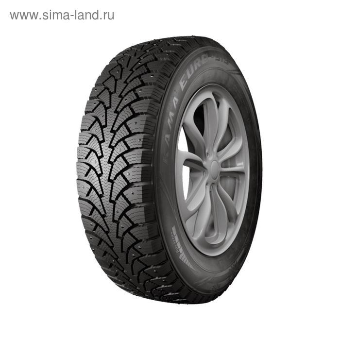 Зимняя шипованная шина Кама-Евро 519 185/65 R14 86Т