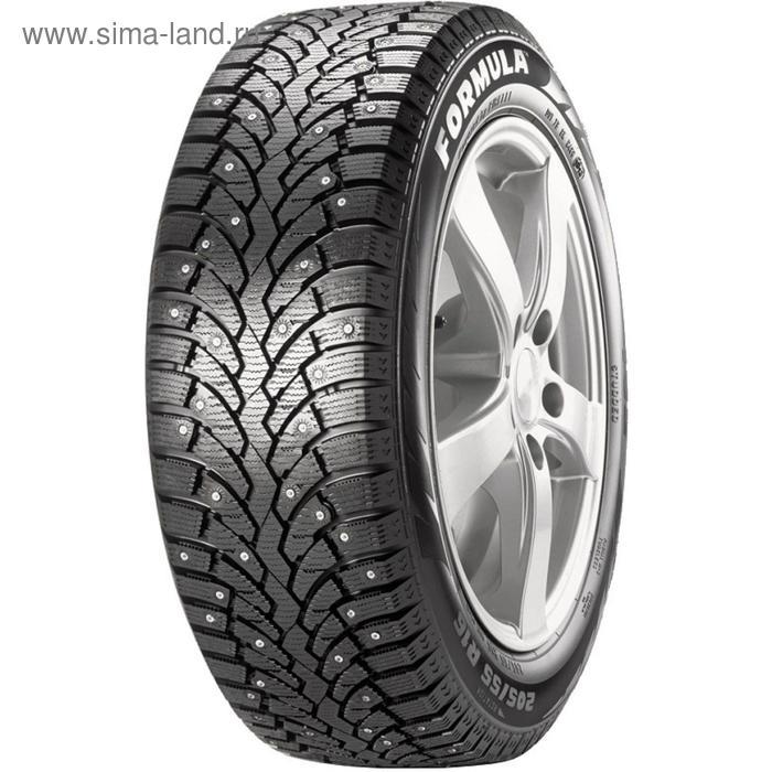 Зимняя шипованная шина Formula Ice 195/65 R15 91T