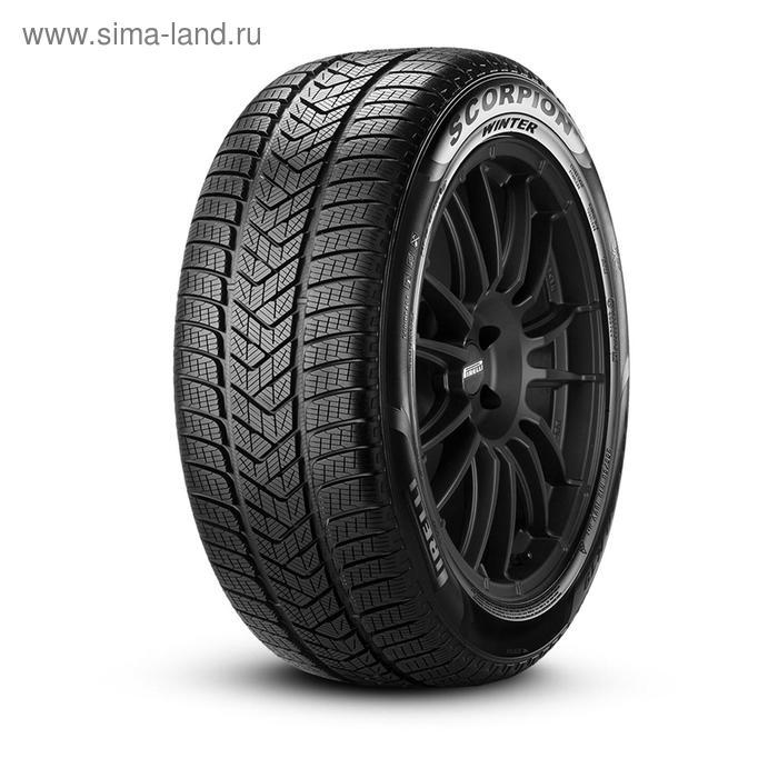 Зимняя шипованная шина Pirelli Winter Ice Zero 205/55 R16 94T