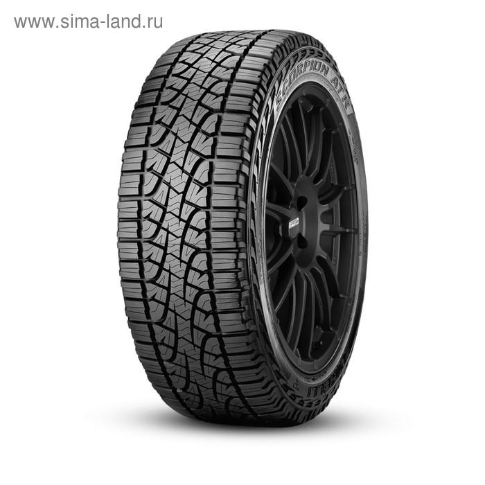 Летняя шина Pirelli P Zero Rosso XL 235/60 R18 103V