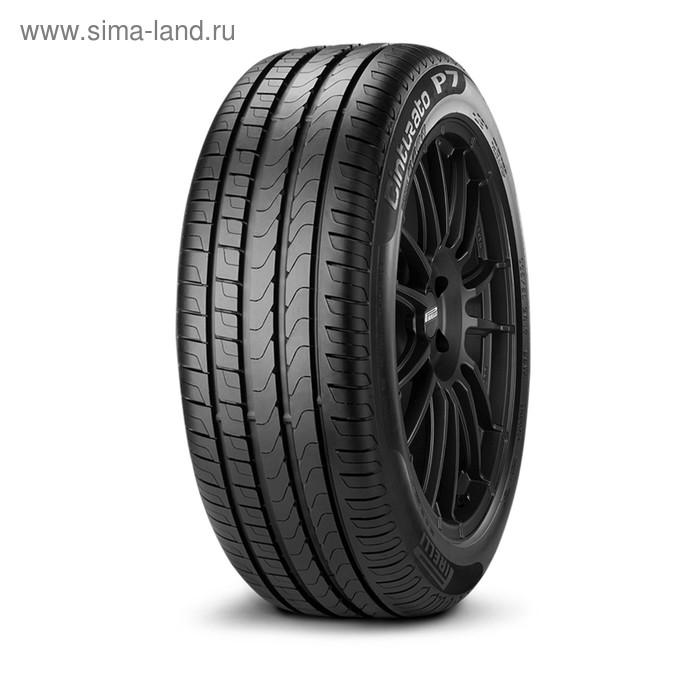 Летняя шина Pirelli Cinturato P7 205/55 R16 91V *