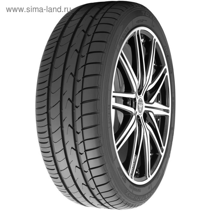 Летняя шина Toyo Proxes T1-R 215/45 ZR17 91W