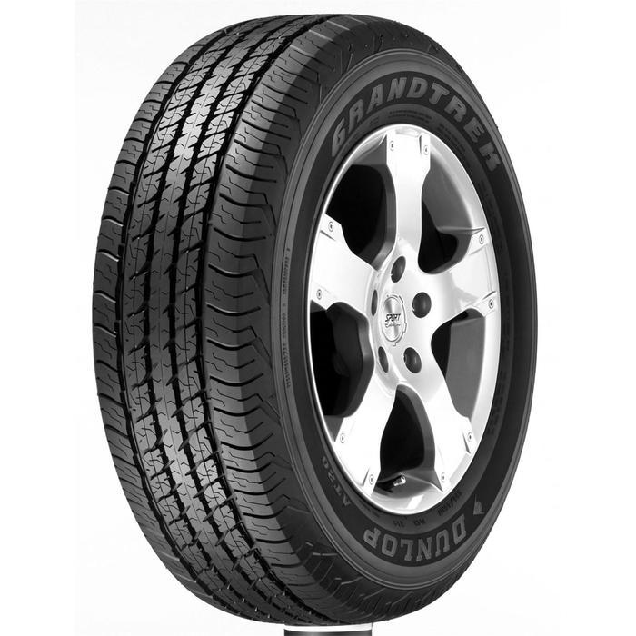 Летняя шина Dunlop Grandtrek AT20 265/60 R18 110H