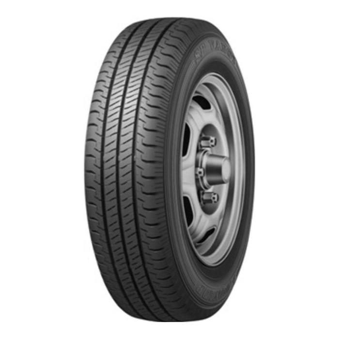 Летняя шина Dunlop Grandtrek AT3 265/60 R18 110H