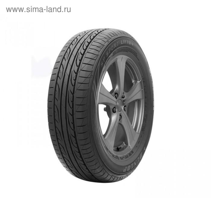 Летняя шина Dunlop SP Sport LM704 185/60 R14 82H