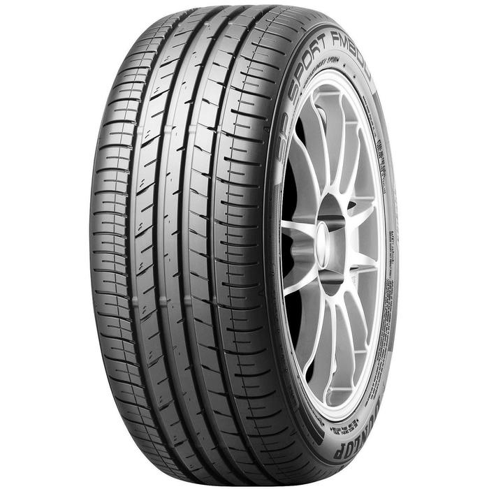 Летняя шина Dunlop SP Sport FM800 185/65 R14 86H