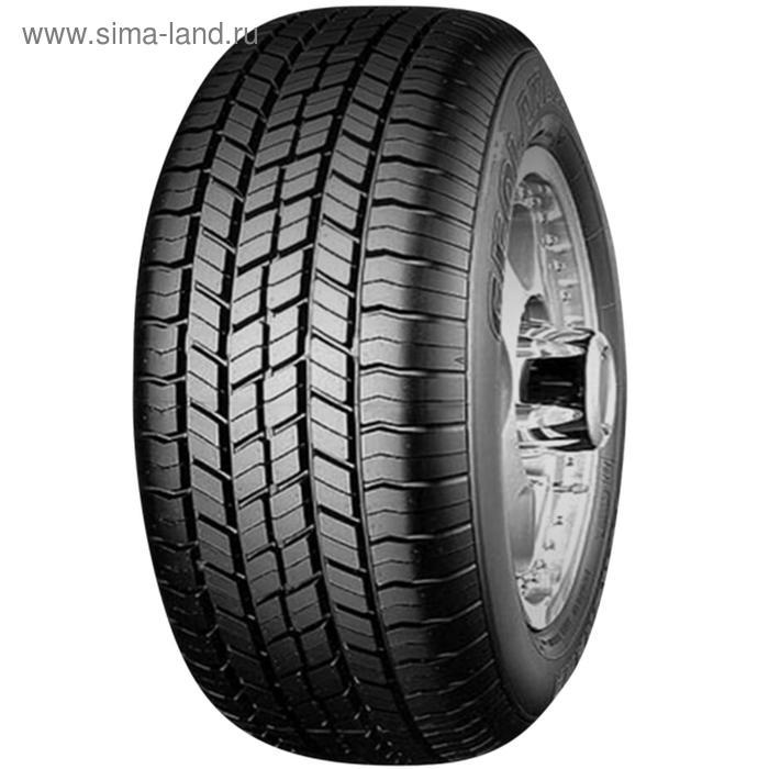 Летняя шина Dunlop Grandtrek PT2 265/60 R18 110H