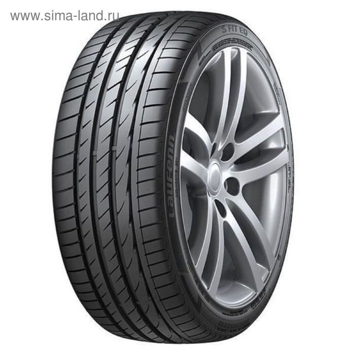 Летняя шина Continental ContiCrossContact UHP SSR XL 285/45 R19 111W