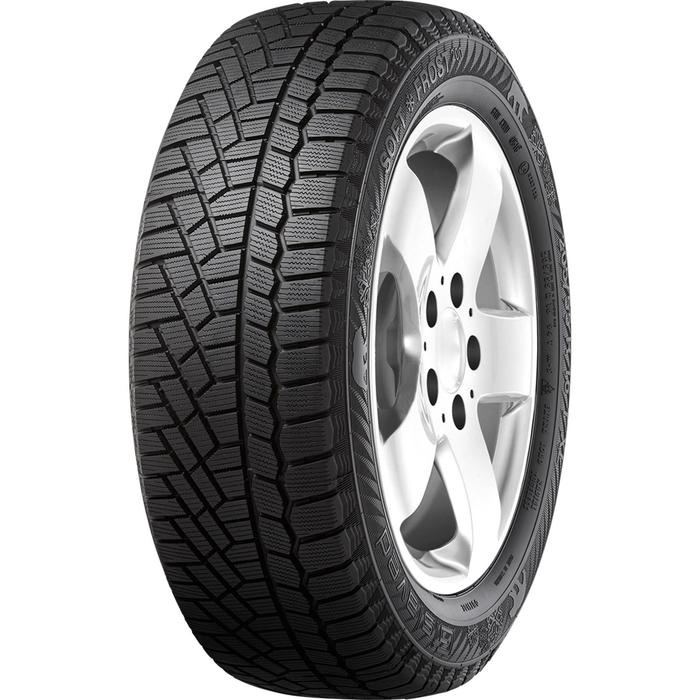 Зимняя нешипуемая шина Gislaved Soft Frost 200 185/55 R15 86T